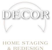 Decor Colorado Staging Logo