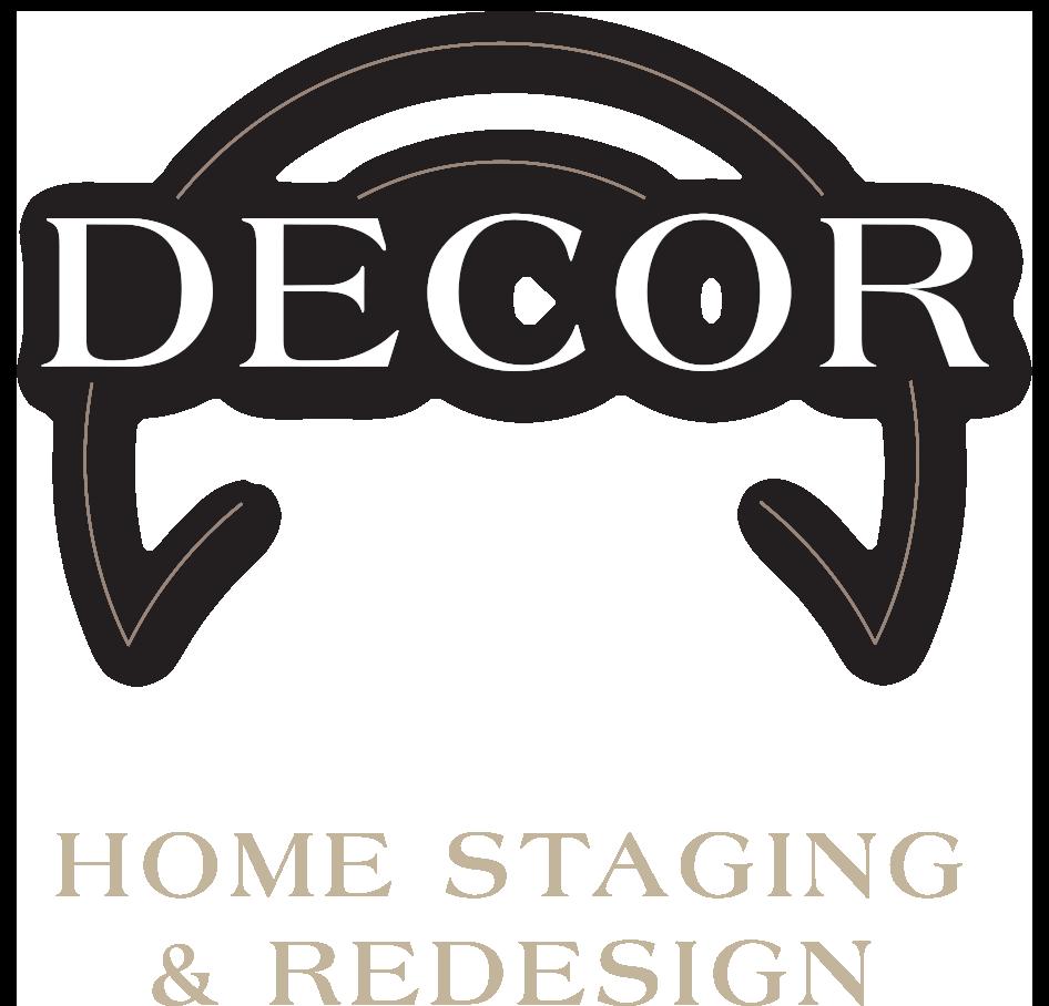 Decor Colorado Staging Logo