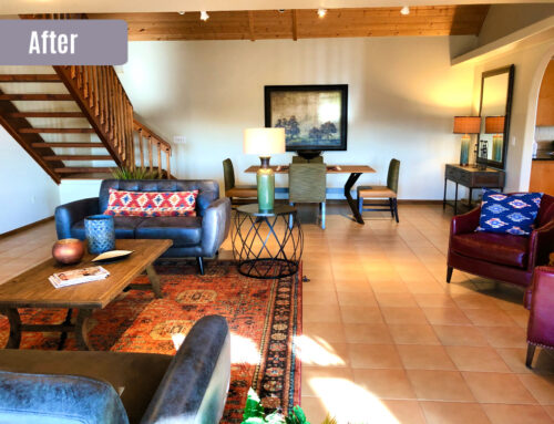 10 Surprising Real Estate Facts That Prove Home Staging Is Worth It