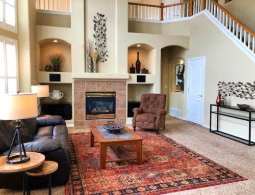We Are Here to Serve Your Home Staging Needs Even During Covid-19