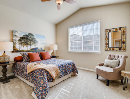 Study:  More than 80% of Realtors Say Staged Houses Help Buyers Visualize Them as Homes